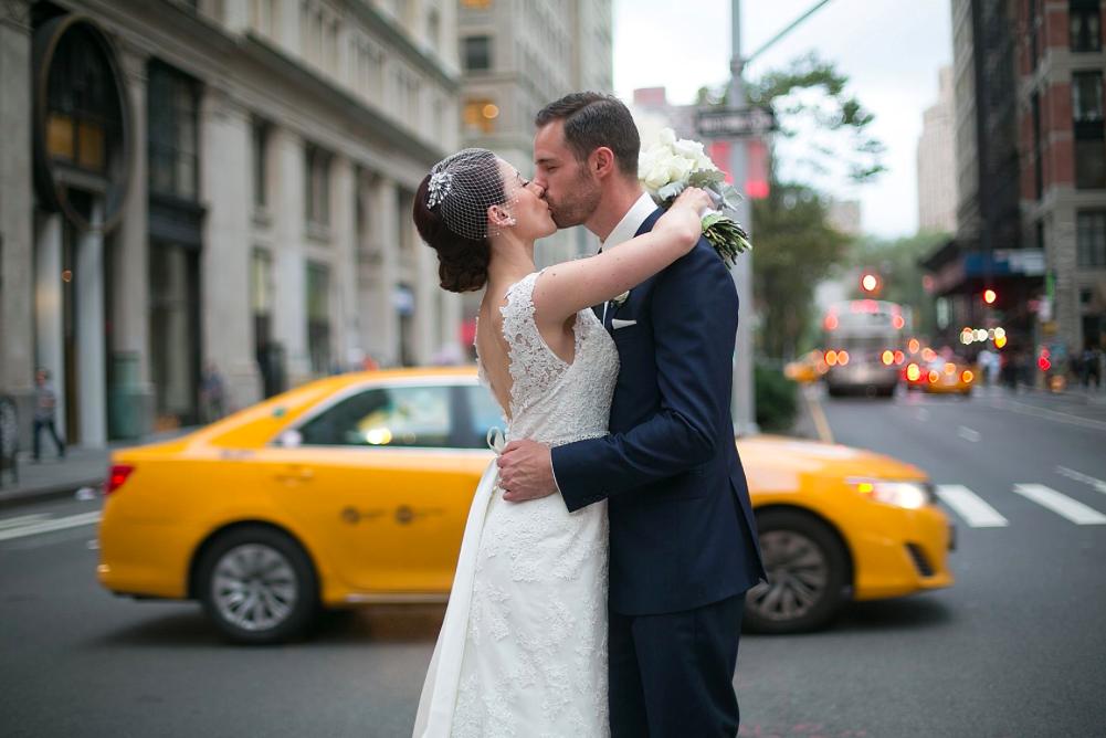Anniversario Matrimonio A New York.Matrimoni Rinnovi Delle Promesse Oggi Sposi A New York